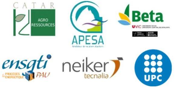 logo projet bioplast
